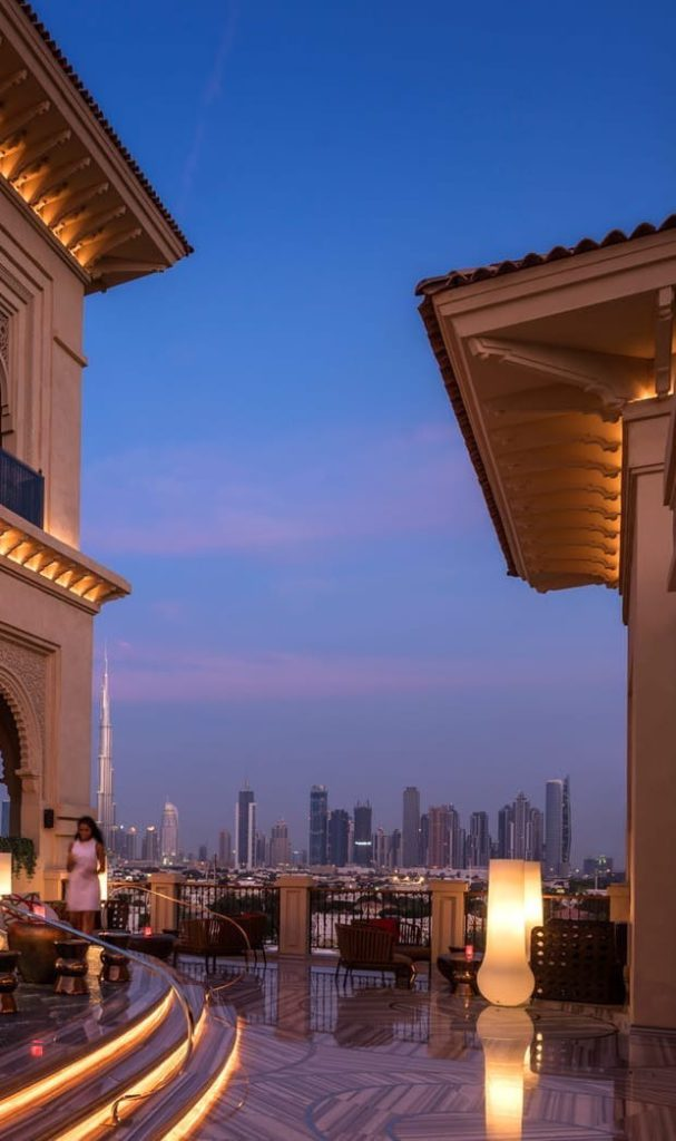 Four Seasons Dubai