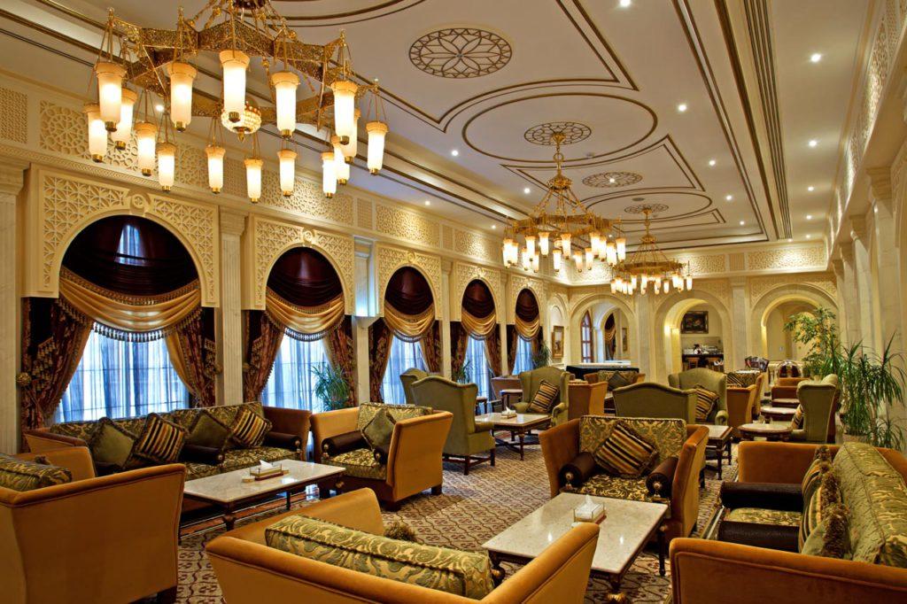 Diplomatic Club Doha SILC Conference Qatar 2020